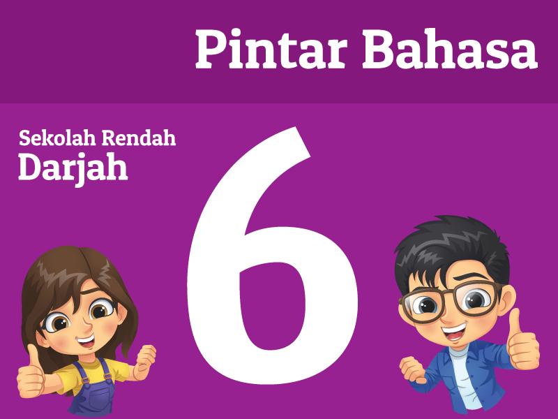 Pintar Bahasa Melayu Darjah 6