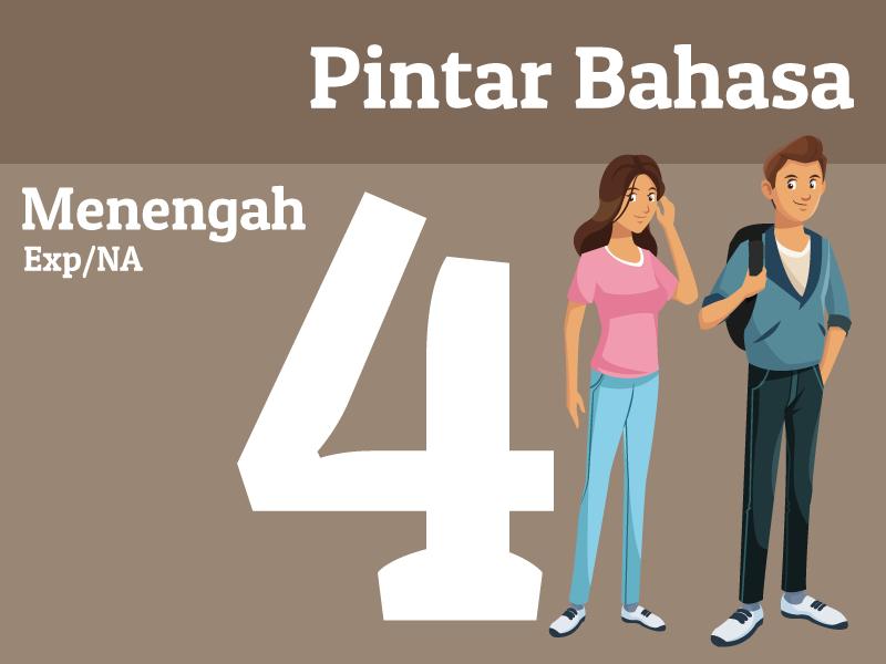 Pintar Bahasa Melayu Menengah 4
